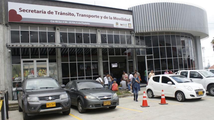 284e2d189 Conozca las tarifas de trámites en la Secretaría de Tránsito para 2017
